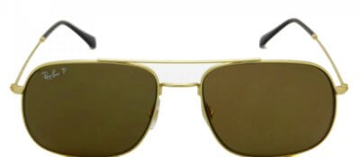 Ray Ban – RB3595L 901383 59 17 145 3P