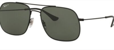 RAY BAN RB3595L 90149A 59 17 145 3P
