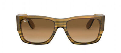 RAY BAN RB2187 NOMAD 1313/51 54 17 140 2N