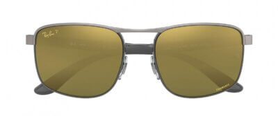 RAY BAN RB3660-CH 9075/60 58 18 145 3P