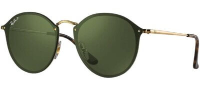 RAY BAN RB3574-N 001/9A 59 14 145 3P